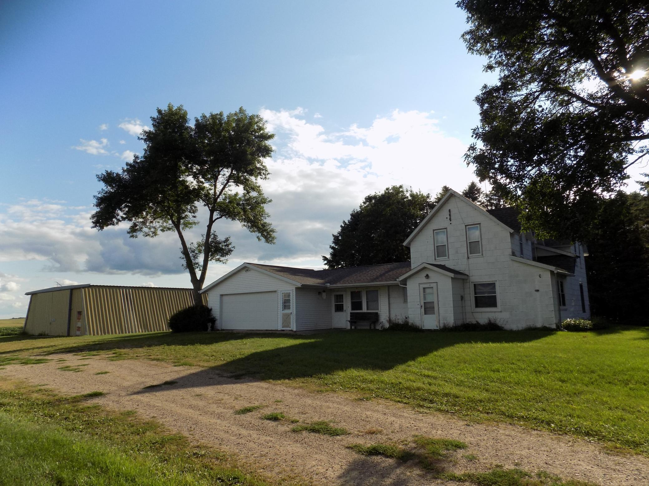 663 110th Street Property Photo - Sherburn, MN real estate listing