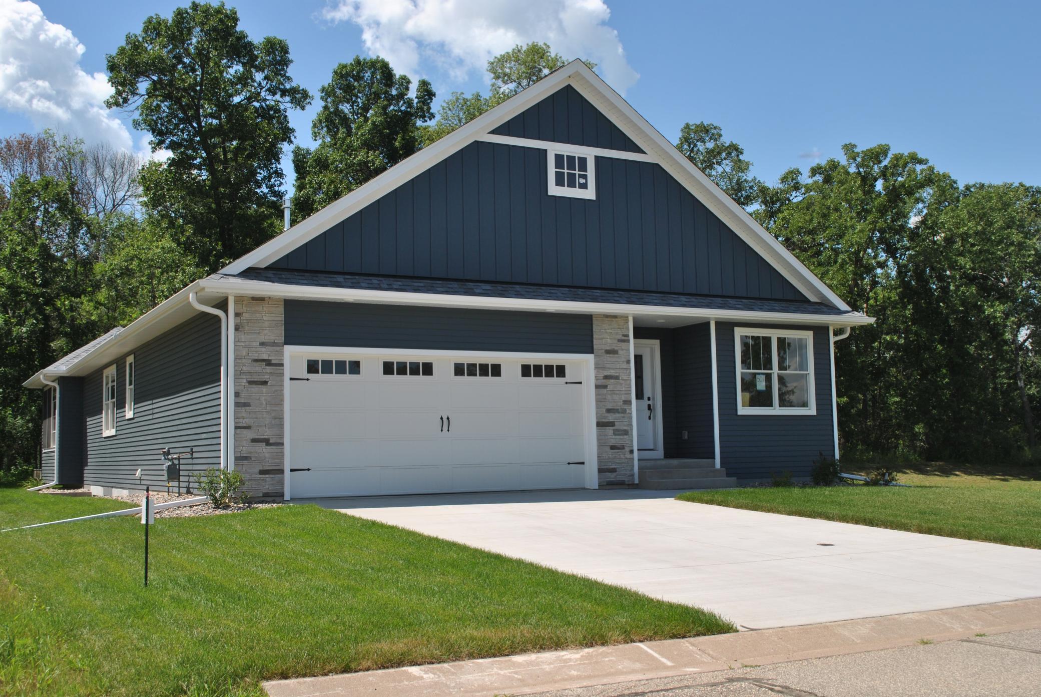 501 Cedar Drive Property Photo - Lake City, MN real estate listing