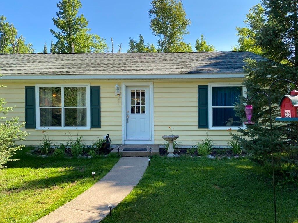 3638 Hillside Drive Property Photo - Barnum, MN real estate listing
