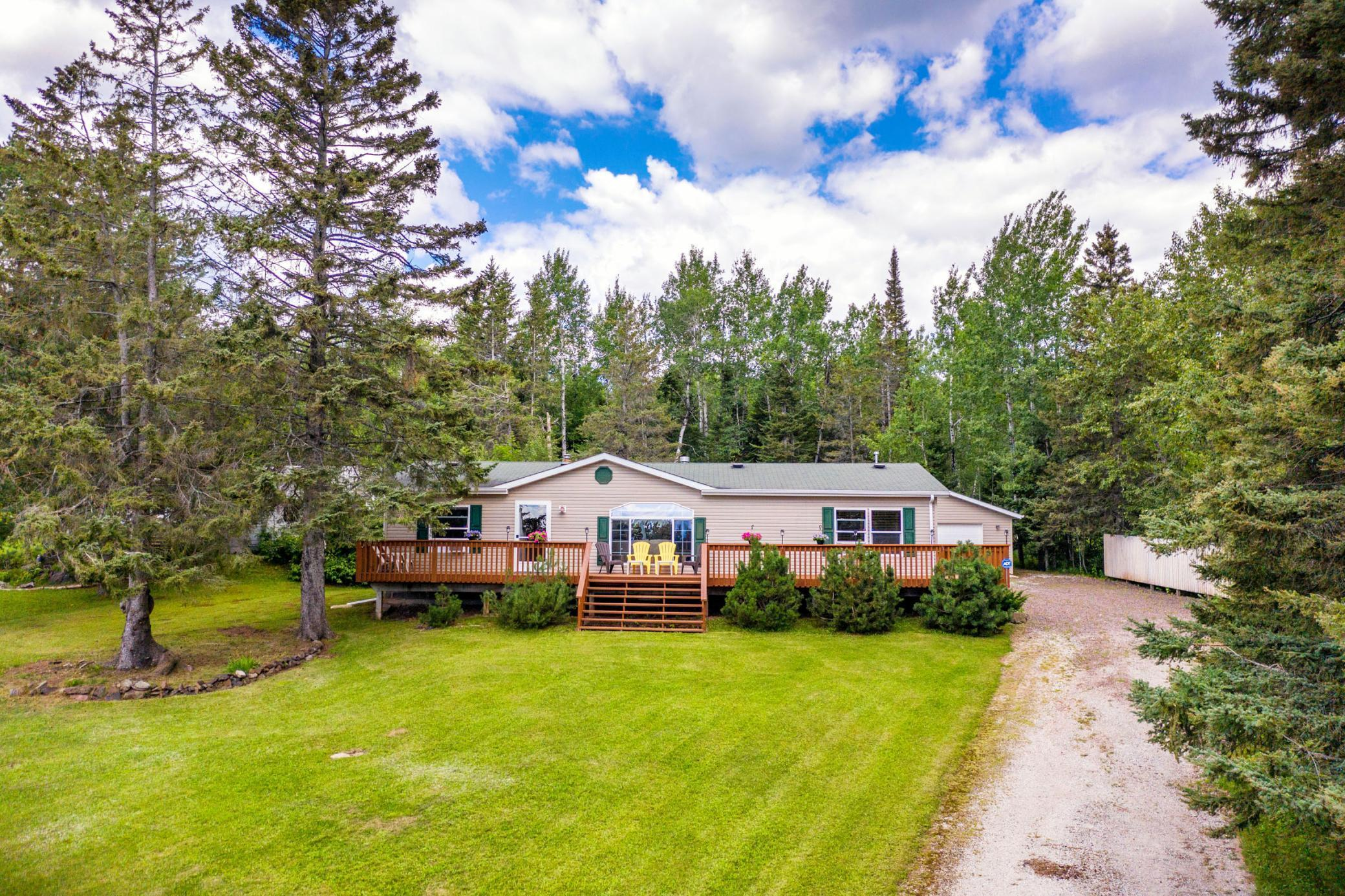 5253 Greenwood Road Property Photo - Duluth, MN real estate listing