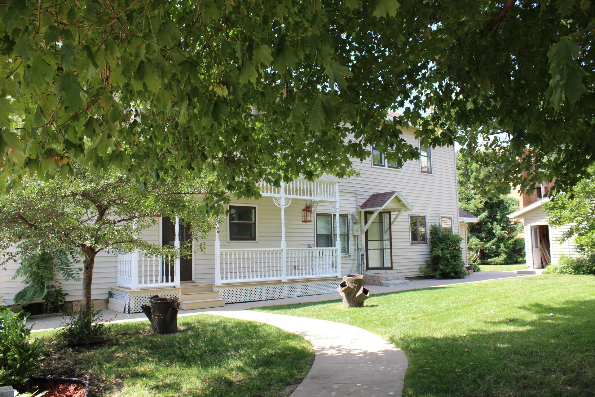 413 E Main Street Property Photo - Luverne, MN real estate listing