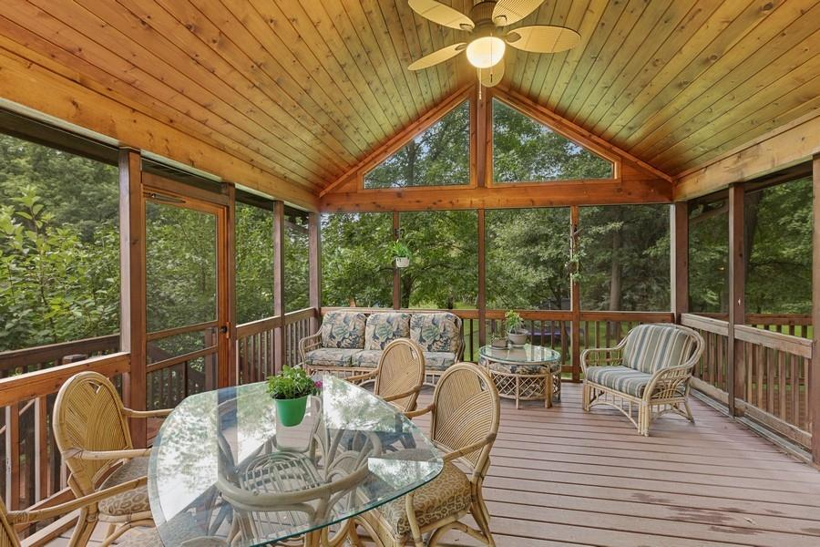 140 Woodridge Lane Property Photo - Lino Lakes, MN real estate listing