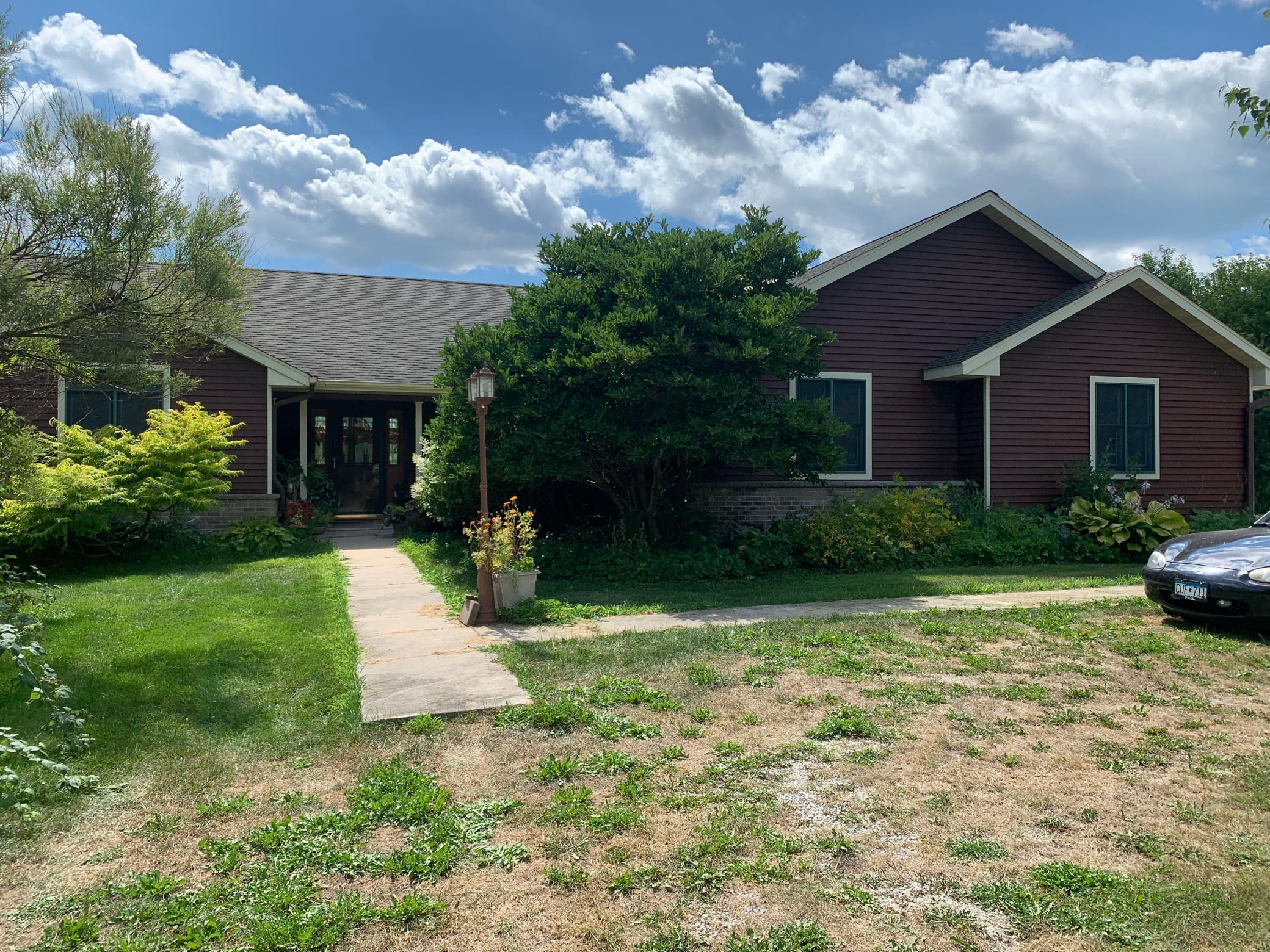 26092 Jade Road Property Photo - Fountain, MN real estate listing