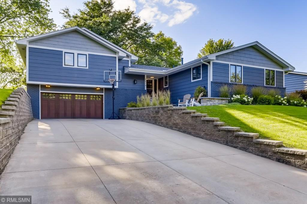 1870 20th Avenue NW Property Photo - New Brighton, MN real estate listing