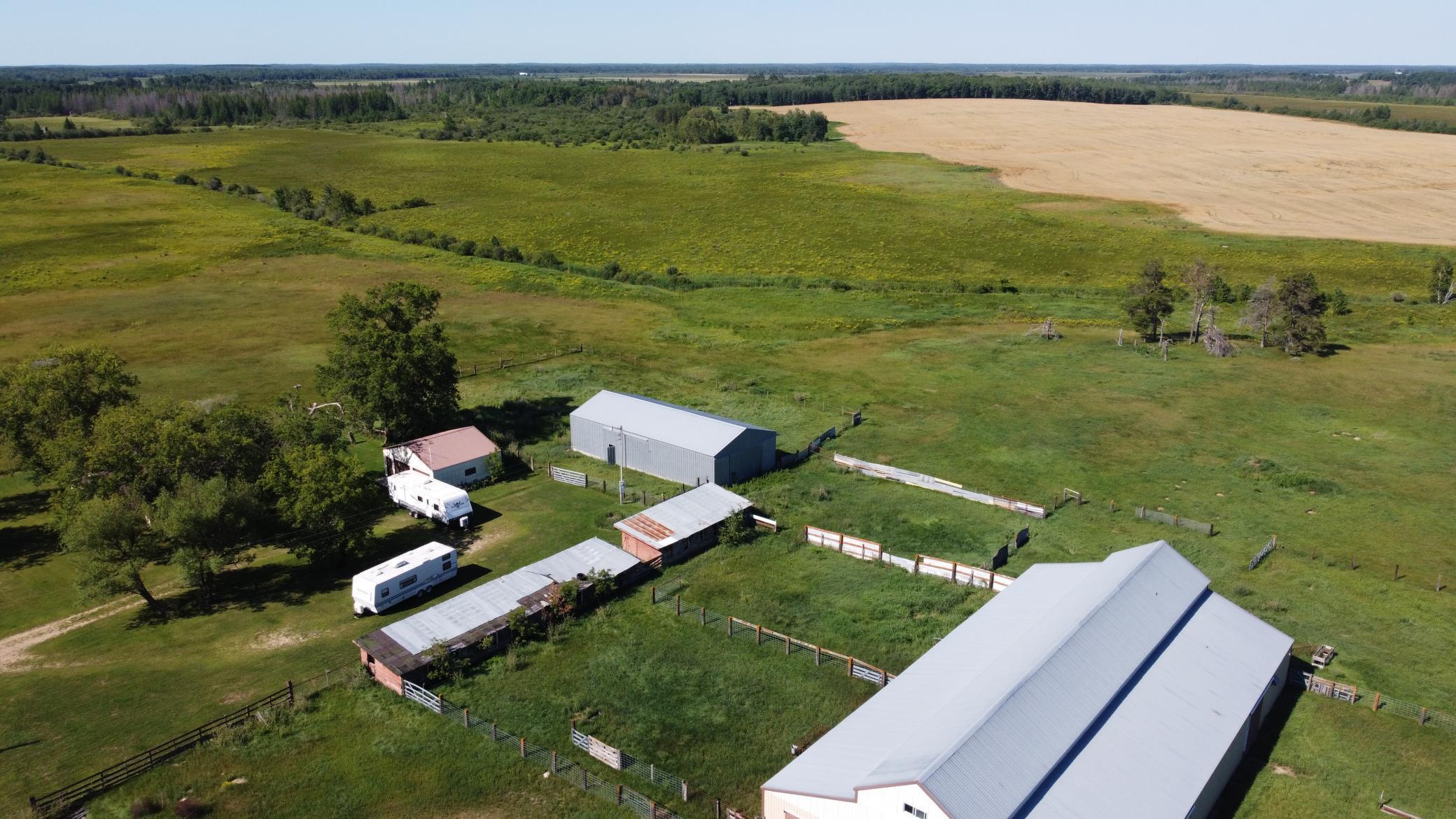 22323 County Road 14 Property Photo - Sebeka, MN real estate listing