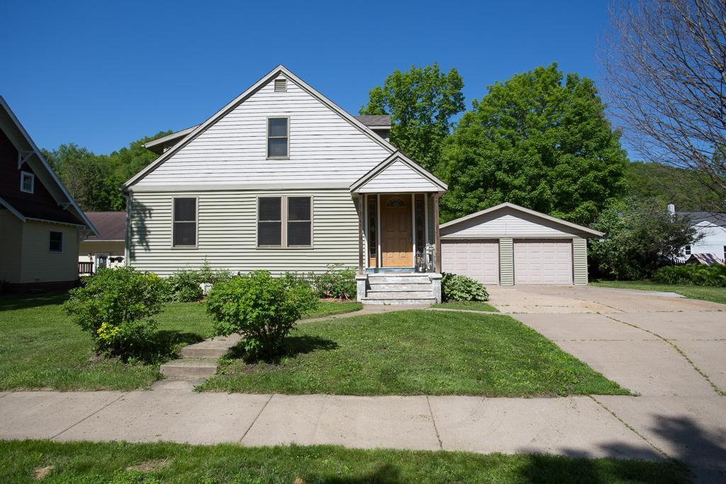 N415 Mckay Avenue Property Photo - Spring Valley, WI real estate listing