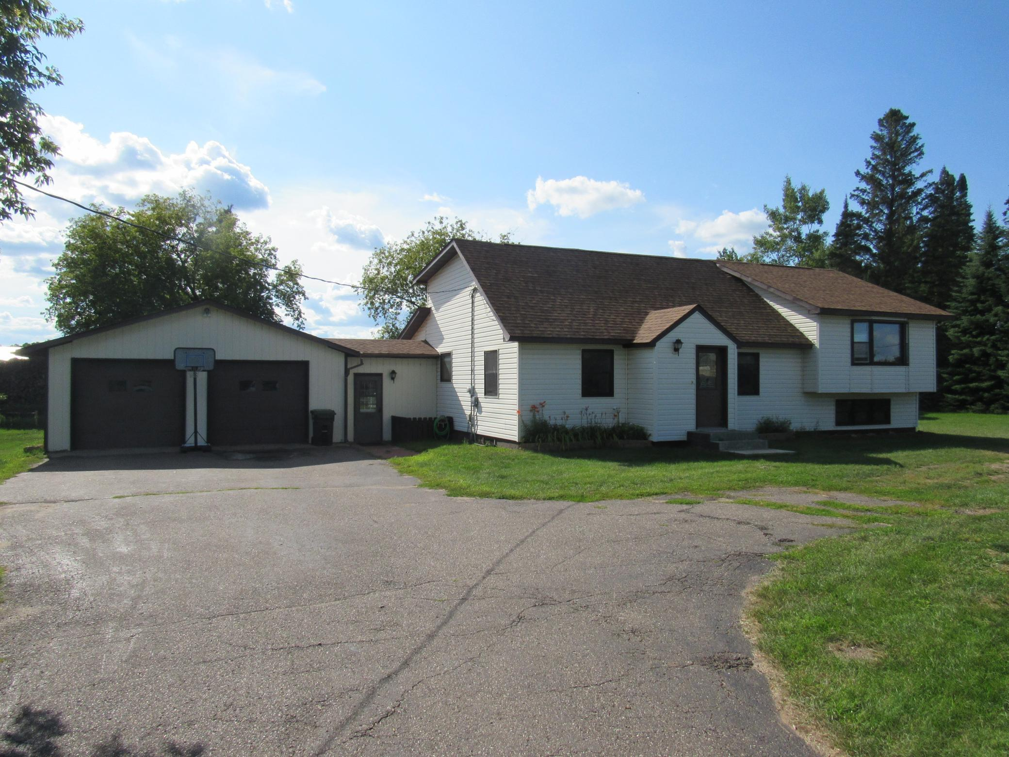2173 24th Avenue SW Property Photo - Backus, MN real estate listing