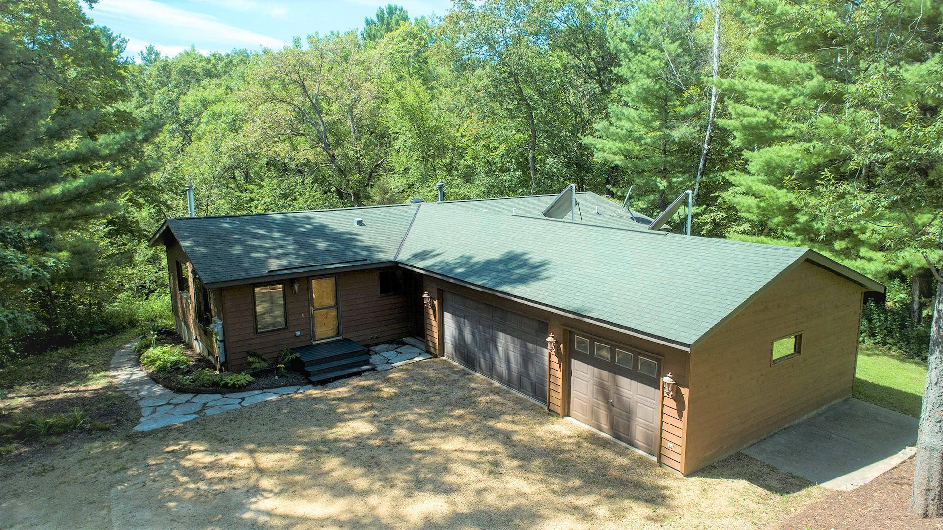 W11309 840th Avenue Property Photo - Clifton Twp, WI real estate listing