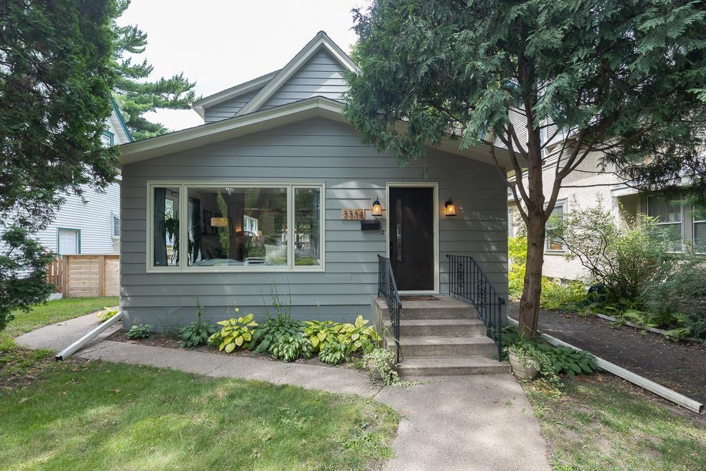 3334 42nd Avenue S Property Photo - Minneapolis, MN real estate listing