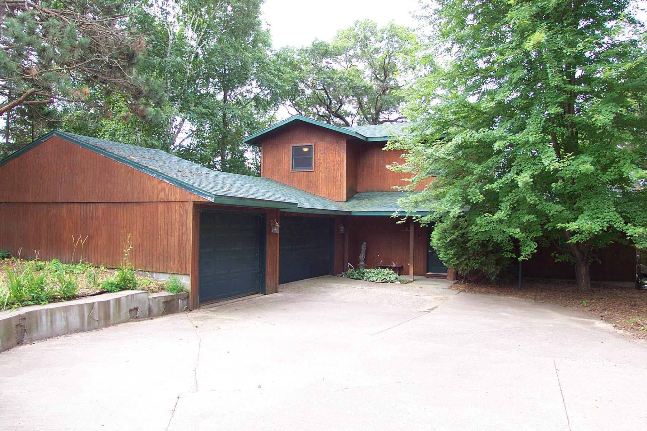 E5976 852nd Avenue Property Photo - Boyceville, WI real estate listing