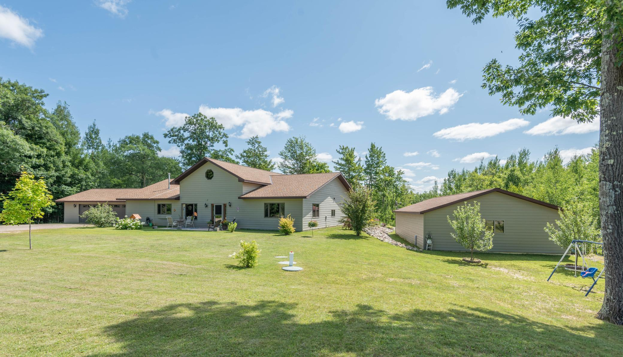 19608 S Crystal Springs Road Property Photo - Grand Rapids, MN real estate listing