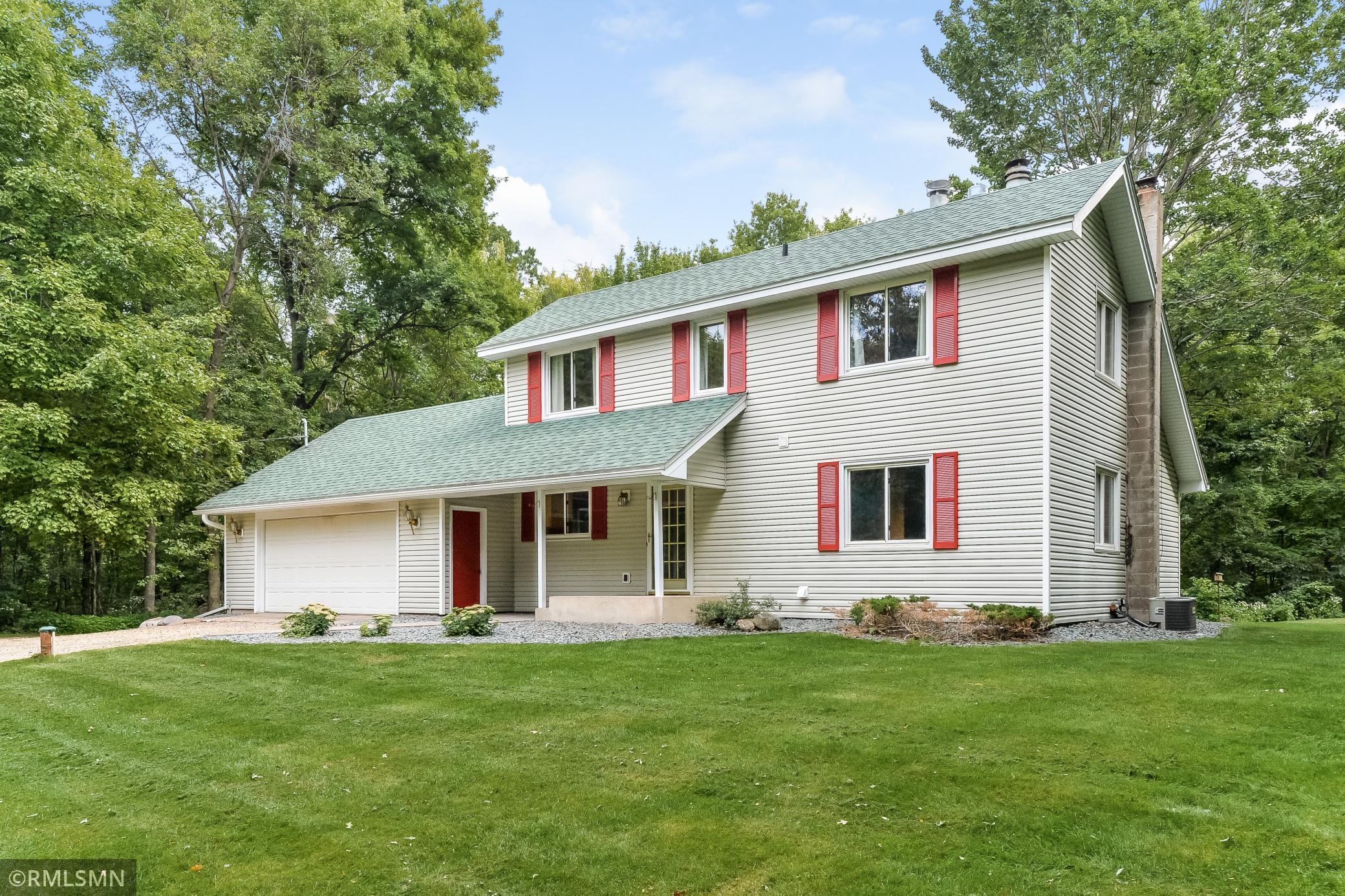 16155 Quality Trail N Property Photo - Scandia, MN real estate listing