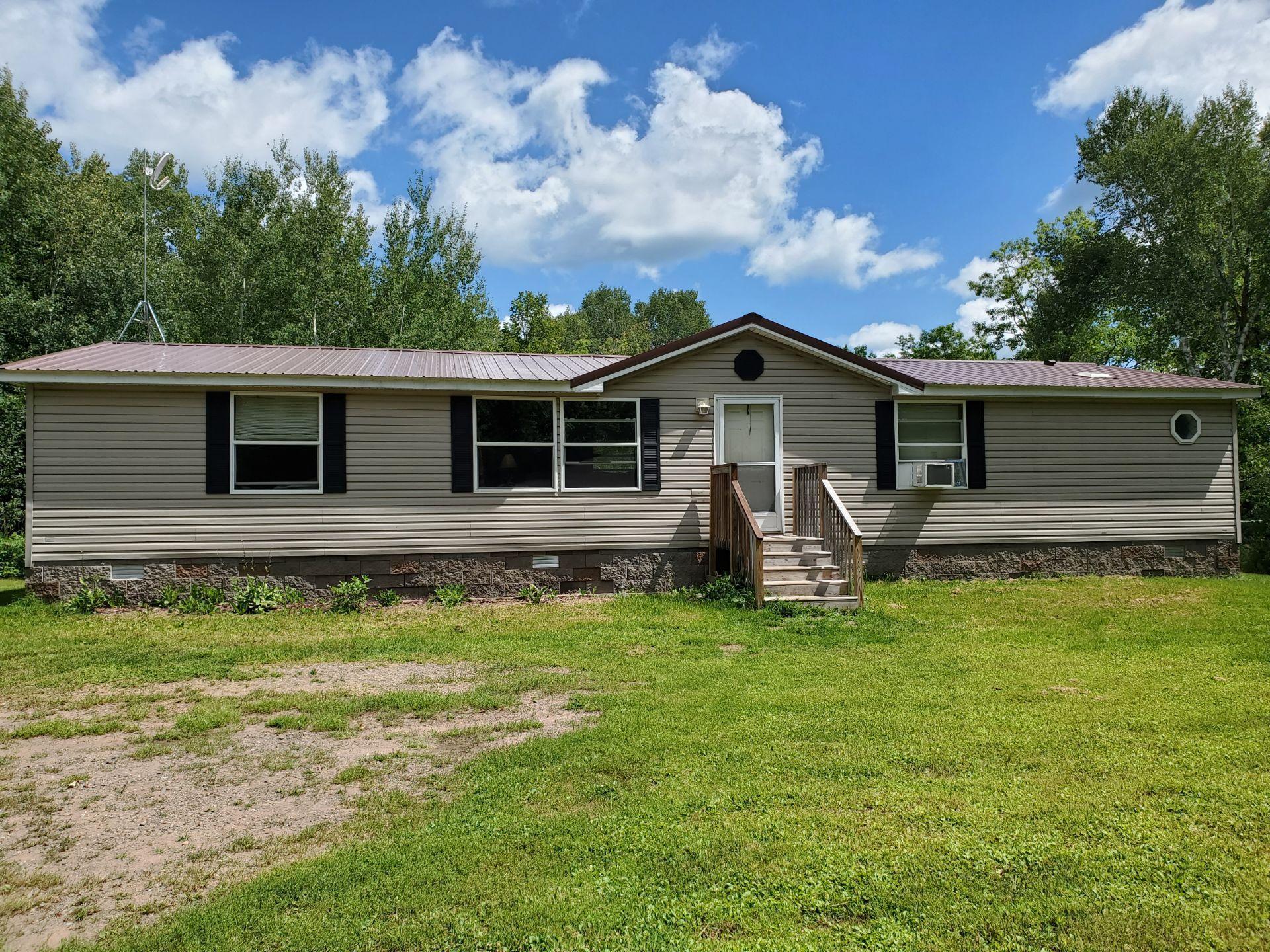 3610 Pine Road Property Photo - Barnum, MN real estate listing