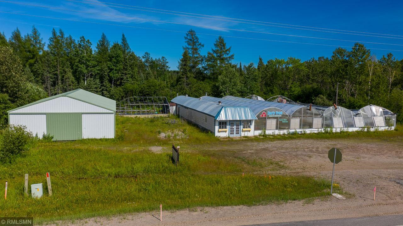 4876 Hwy 21 Property Photo - Embarrass, MN real estate listing