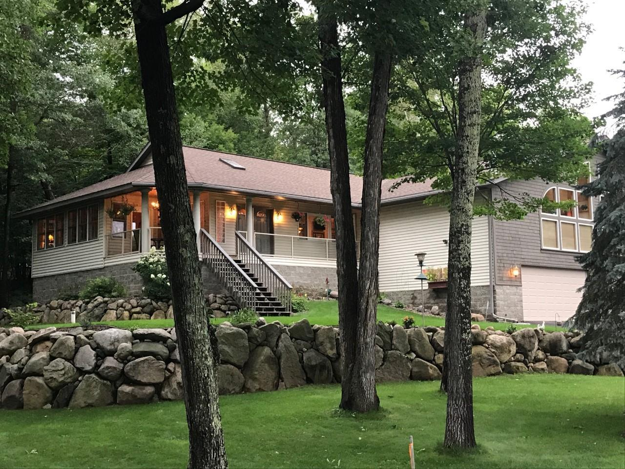 30213 Robin Lane Property Photo - Breezy Point, MN real estate listing