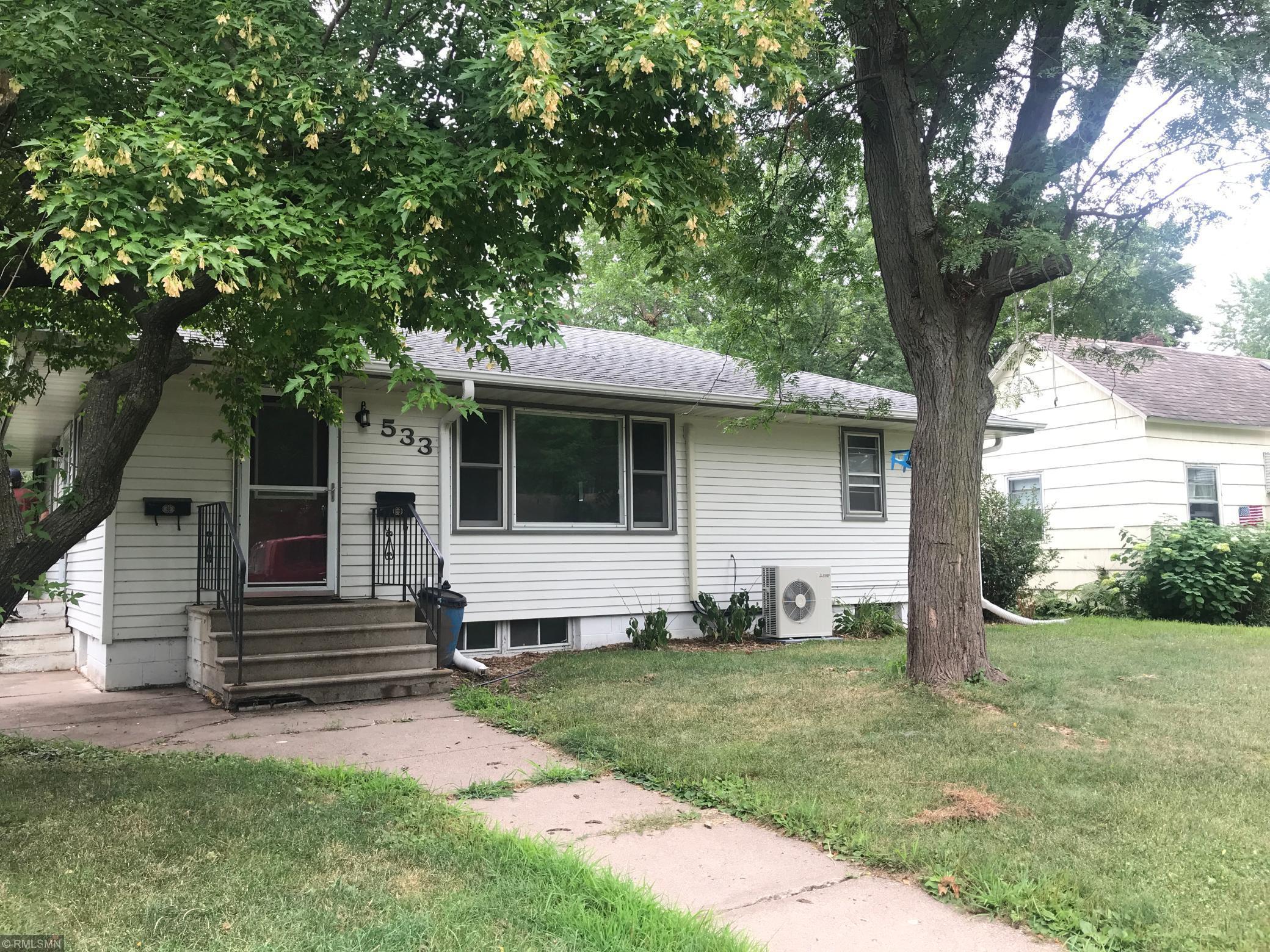 533 8th Street N Property Photo - Bayport, MN real estate listing