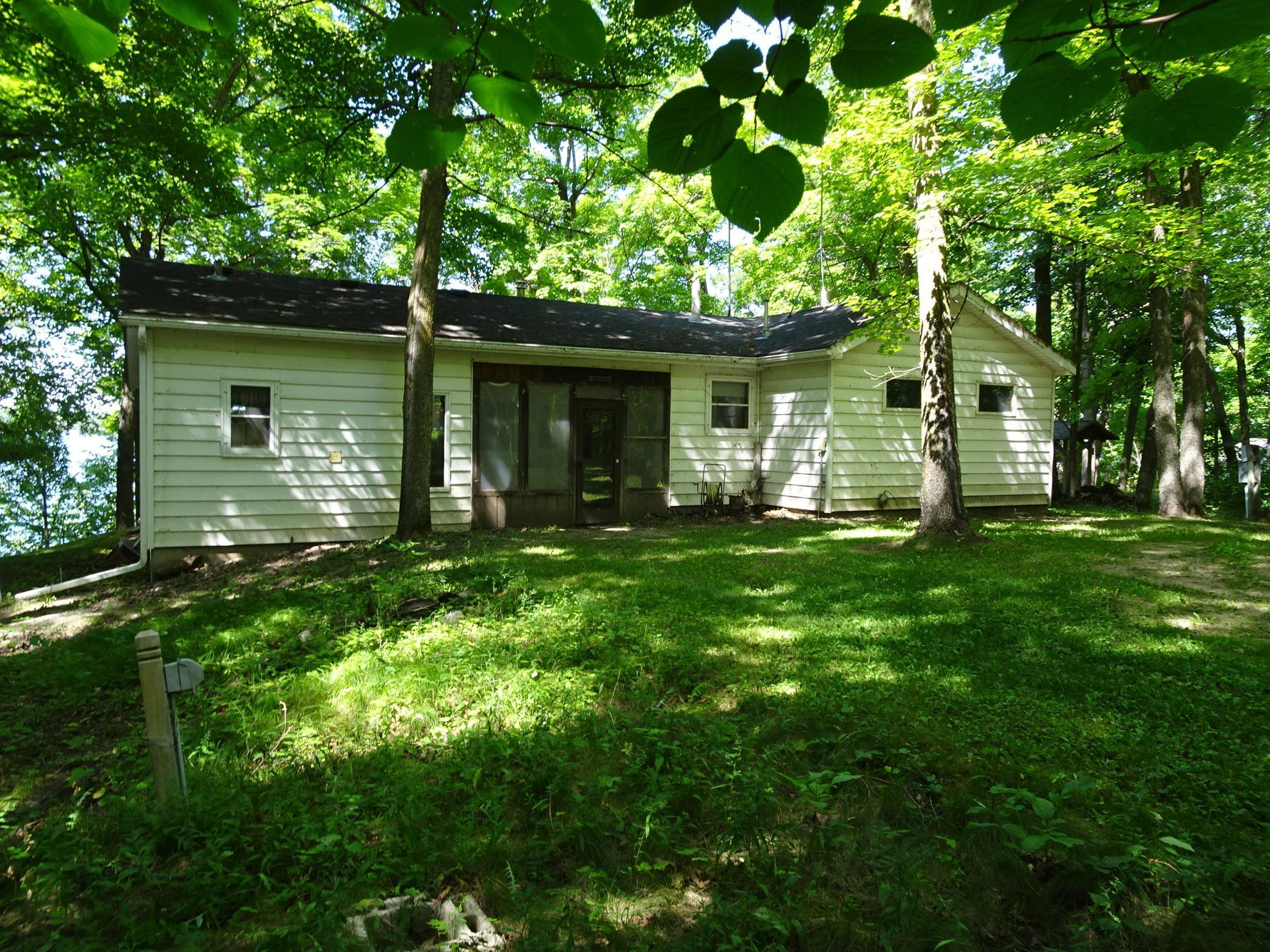 4225 Timber Drive NW Property Photo - Hackensack, MN real estate listing