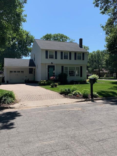 100 8th Avenue SE Property Photo - Fairfax, MN real estate listing