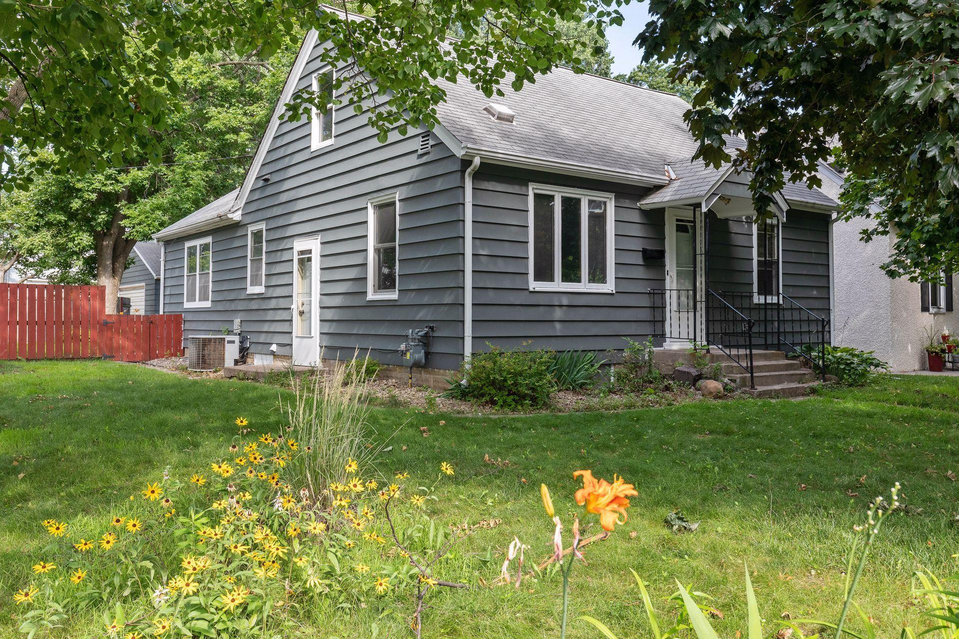 6648 4th Avenue S Property Photo - Richfield, MN real estate listing