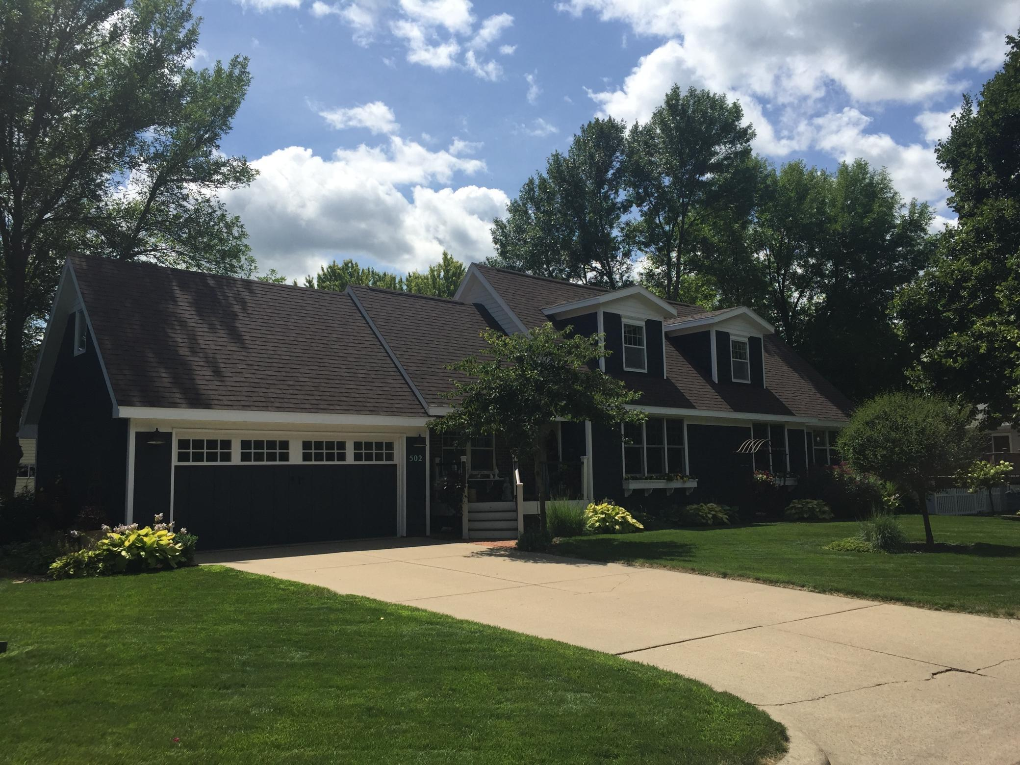 502 Dogwood Avenue Property Photo - Marshall, MN real estate listing