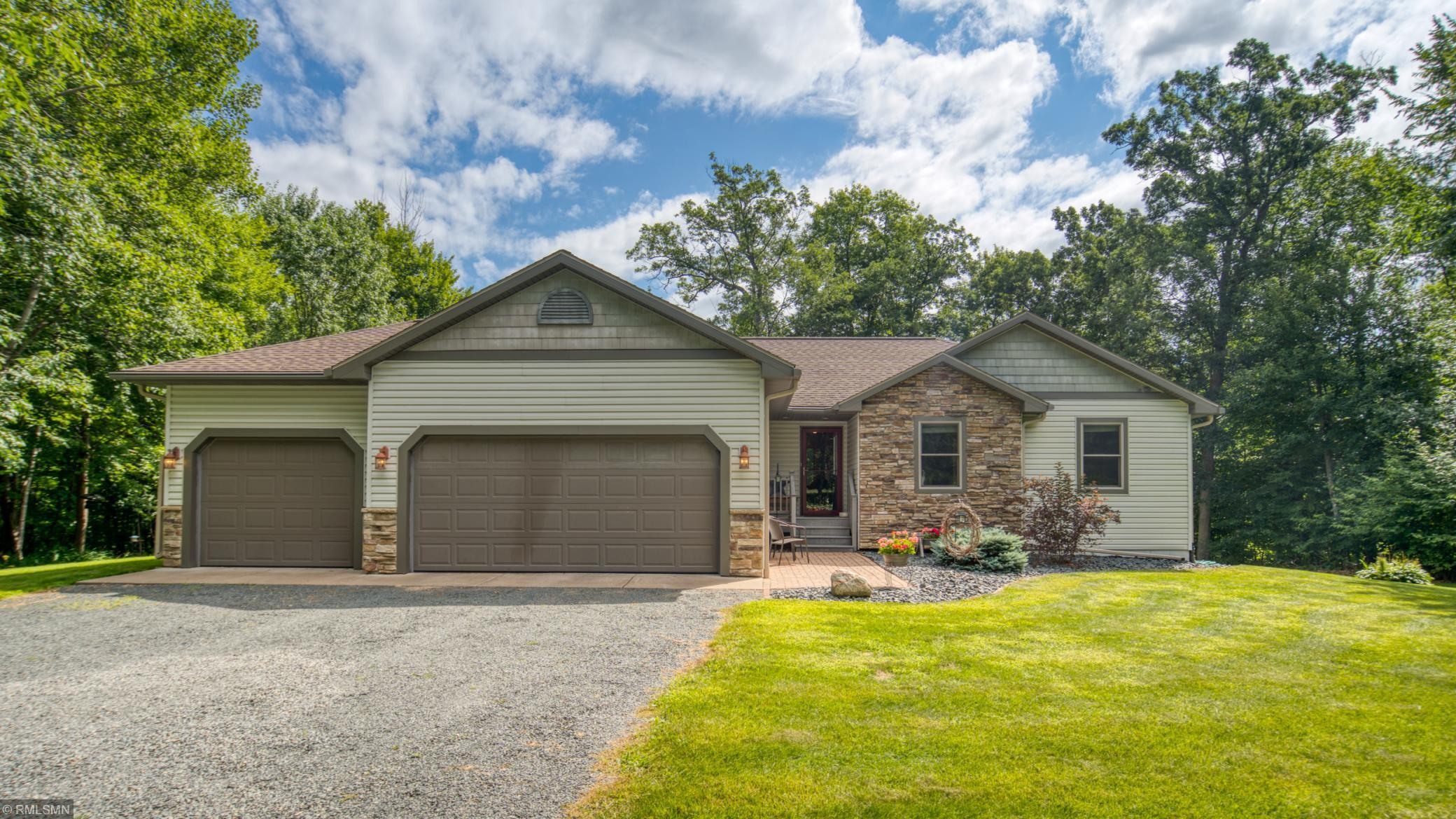 360 195th Street Property Photo - Alden Twp, WI real estate listing