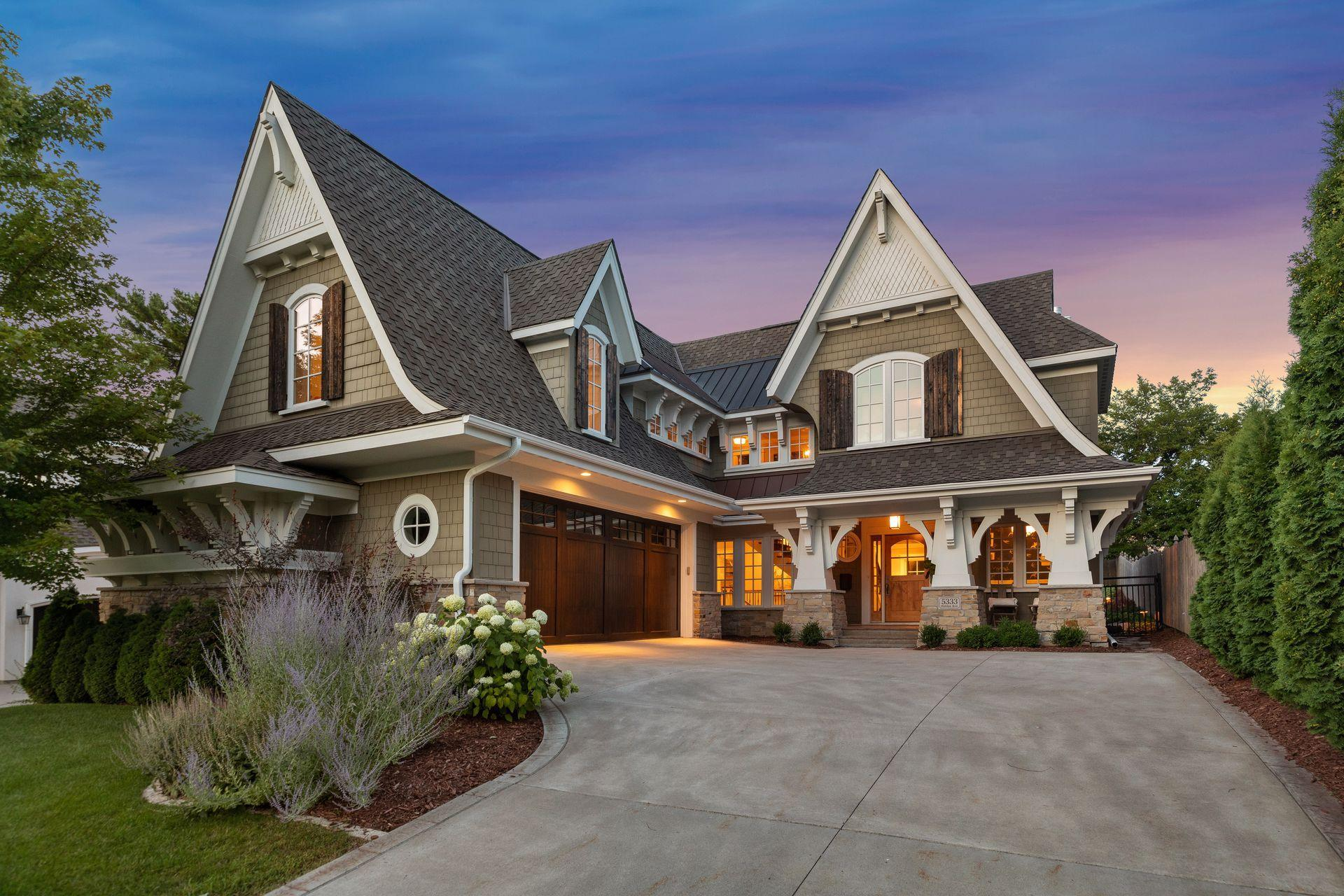 5333 Halifax Avenue S Property Photo - Edina, MN real estate listing