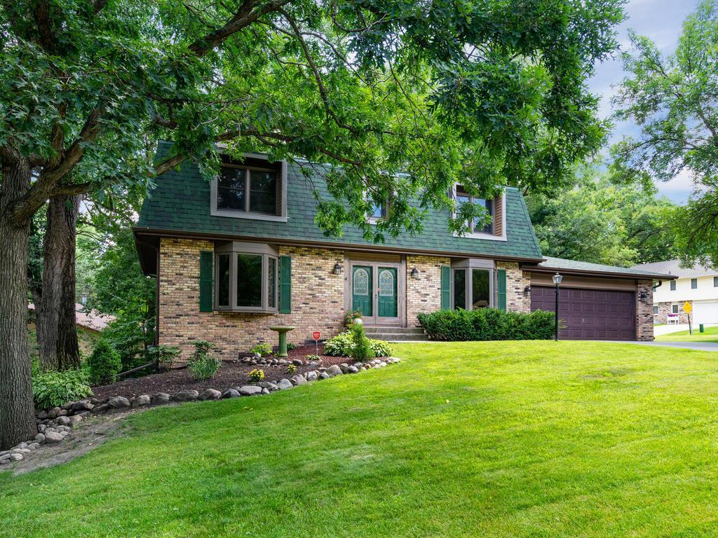 5457 E Danube Road Property Photo - Fridley, MN real estate listing