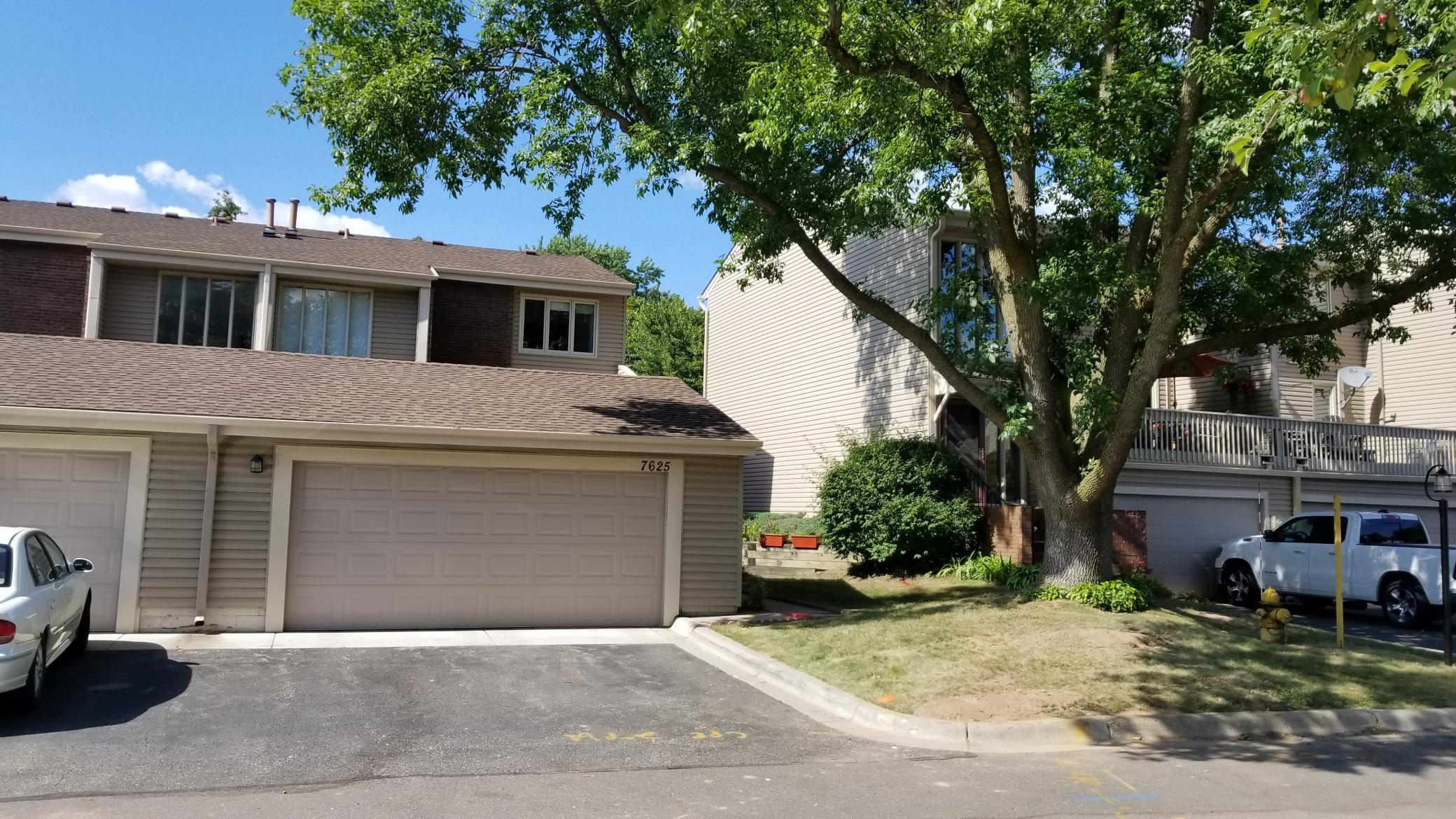 7625 Harold Avenue Property Photo - Golden Valley, MN real estate listing