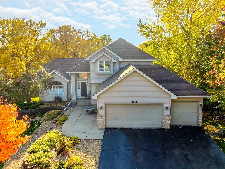 3269 Black Oak Drive Property Photo - Eagan, MN real estate listing
