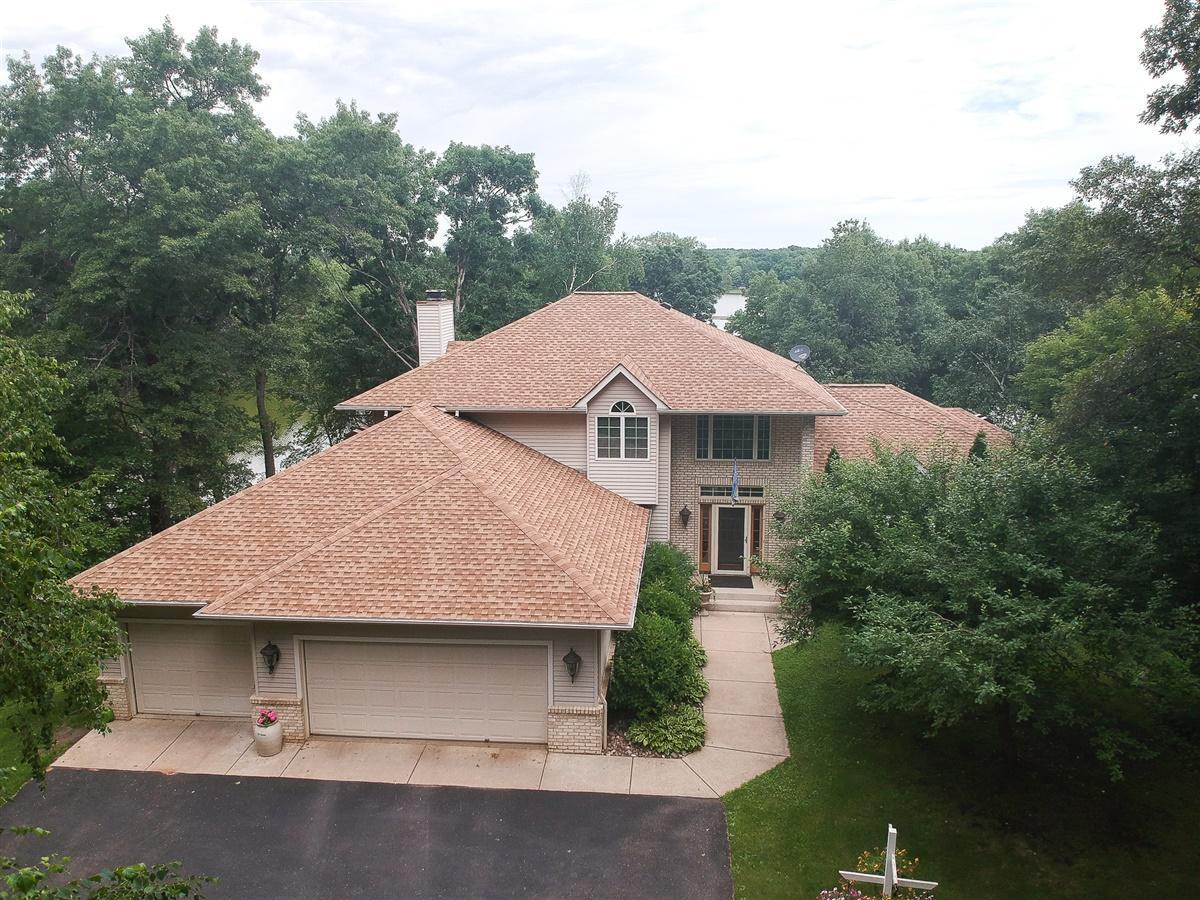 962 Brave Drive Property Photo - Star Prairie, WI real estate listing