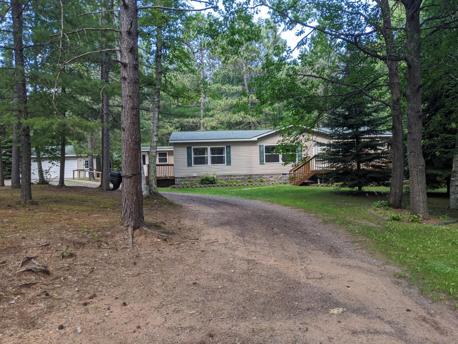 37223 Spruce Drive Property Photo - Sturgeon Lake, MN real estate listing