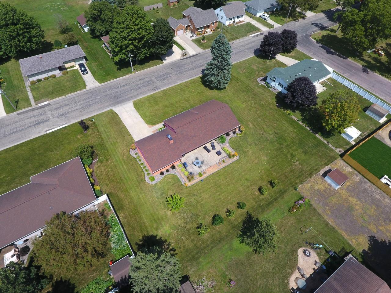223 5th Street NW Property Photo - Blooming Prairie, MN real estate listing