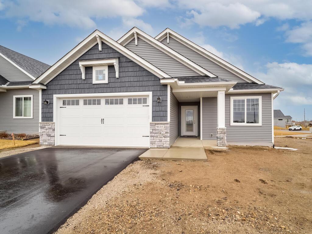 9135 Apple Lane Property Photo - Monticello, MN real estate listing