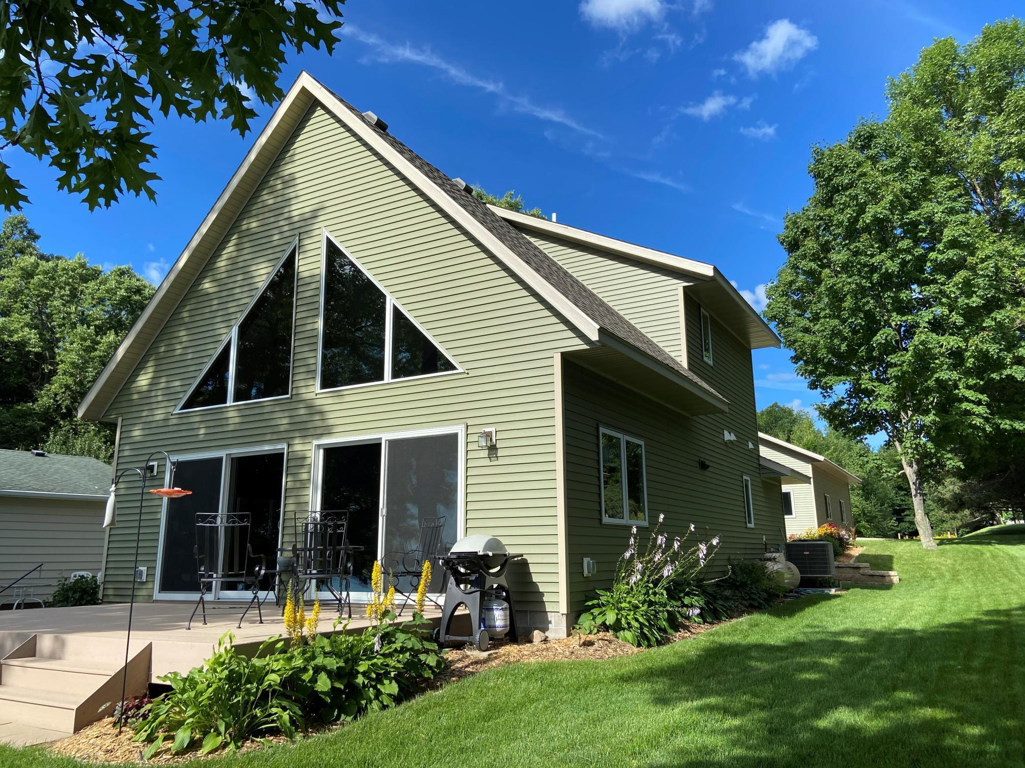 28830 Antelope Trail Property Photo - Grey Eagle, MN real estate listing