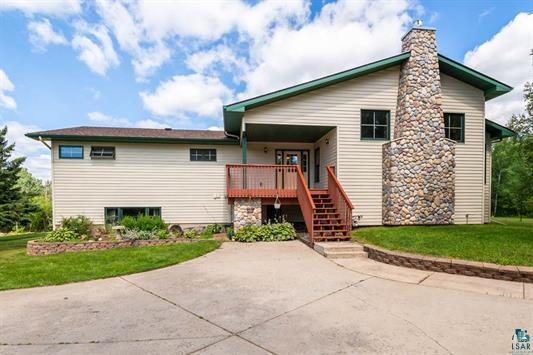 5171 Maple Grove Road Property Photo - Hermantown, MN real estate listing