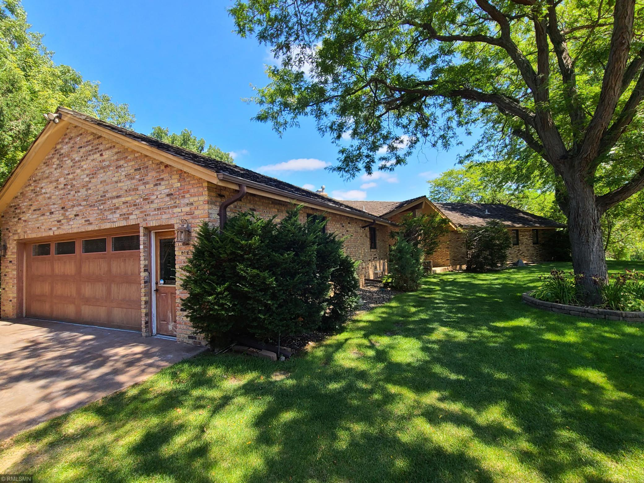 3550 Island View Circle NW Property Photo - Prior Lake, MN real estate listing