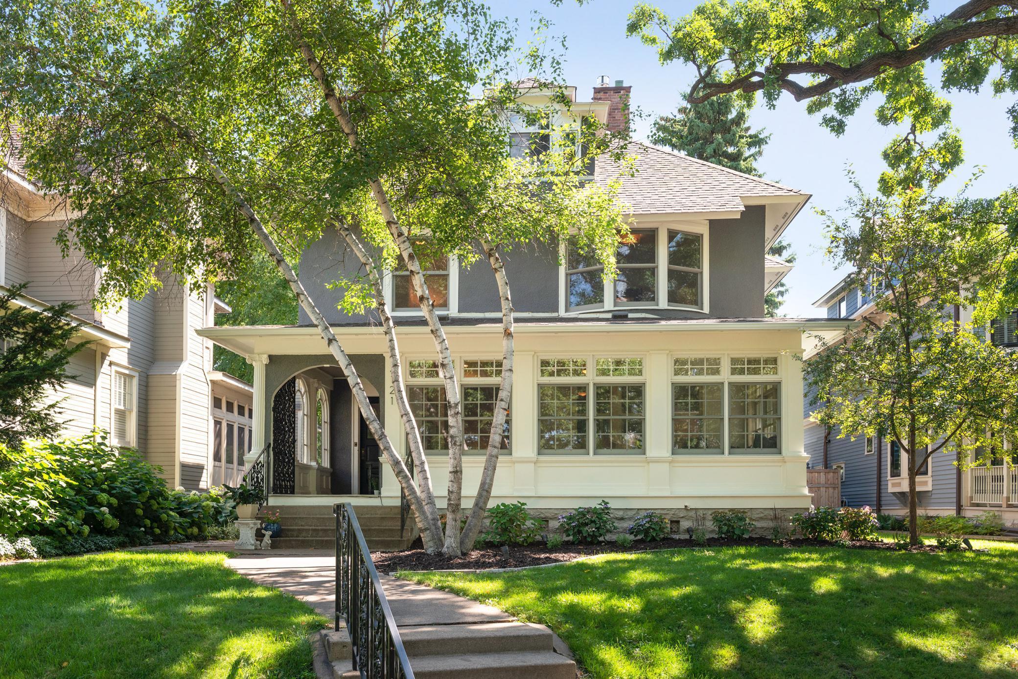3121 E Bde Maka Ska Parkway Property Photo - Minneapolis, MN real estate listing