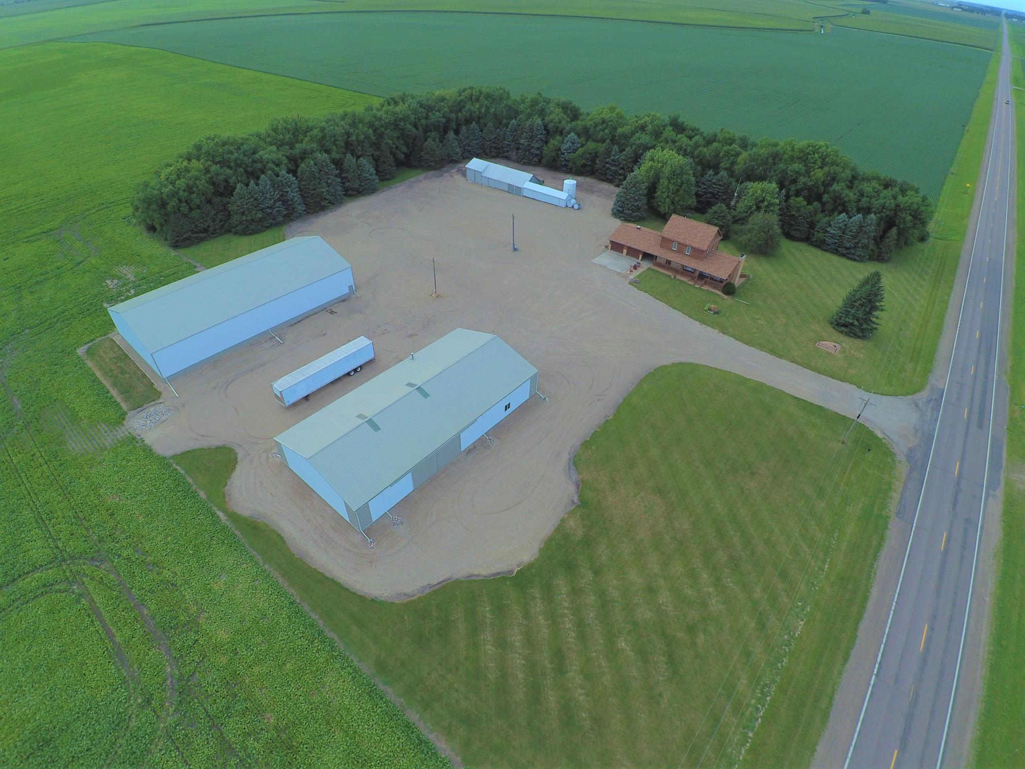 80445 County Road 6 Property Photo - Renville, MN real estate listing