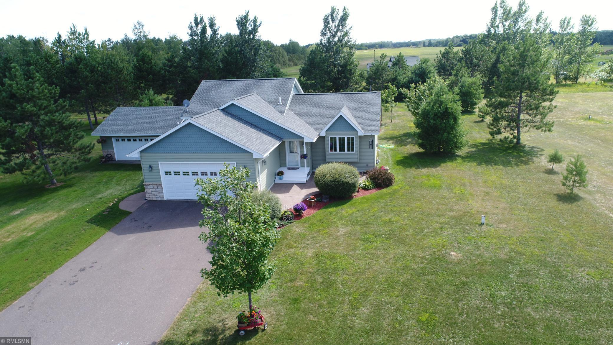2878 Gander Drive Property Photo - Willow River, MN real estate listing