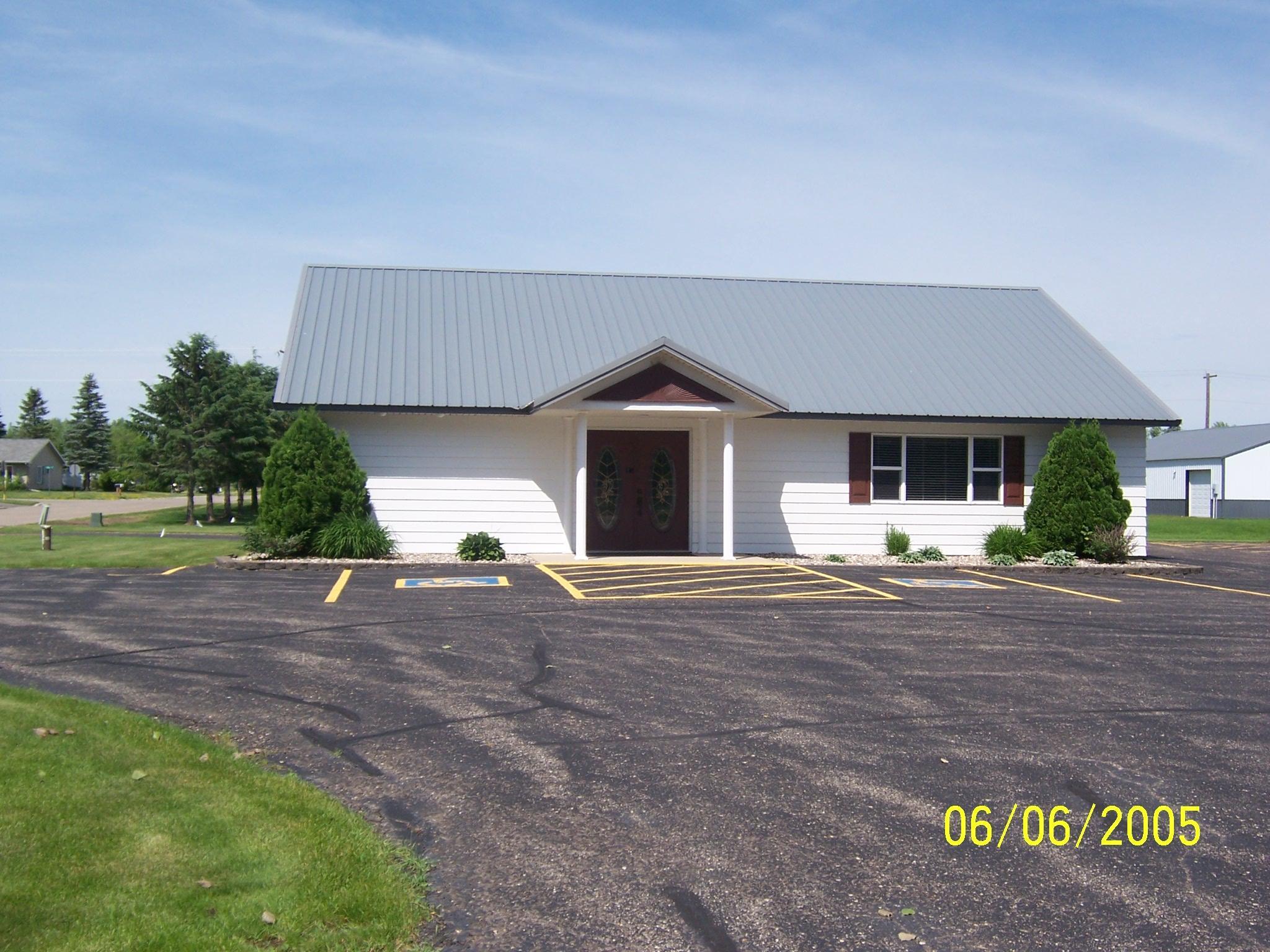 4451 NW IREN N Oak Street Property Photo - Miltona, MN real estate listing