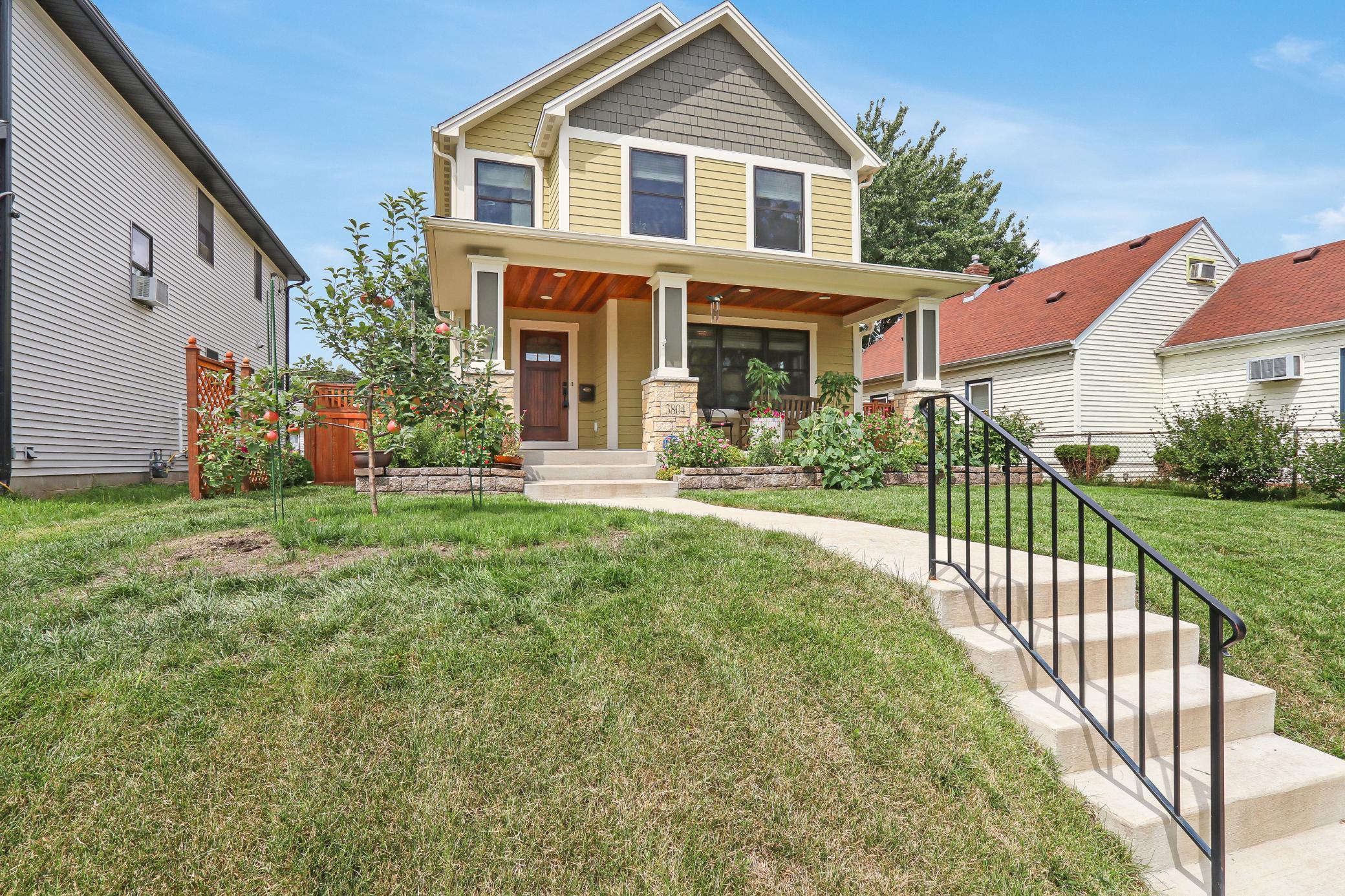 3804 41st Avenue S Property Photo - Minneapolis, MN real estate listing