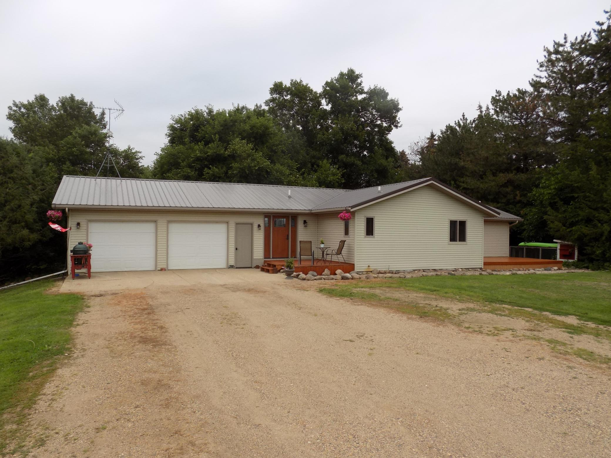 272 70th Street Property Photo - Dunnell, MN real estate listing