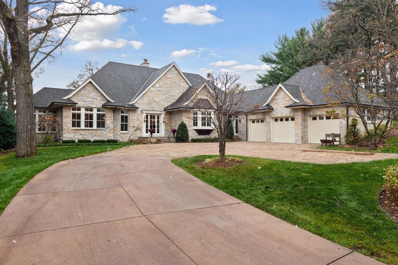7432 Shannon Drive Property Photo - Edina, MN real estate listing