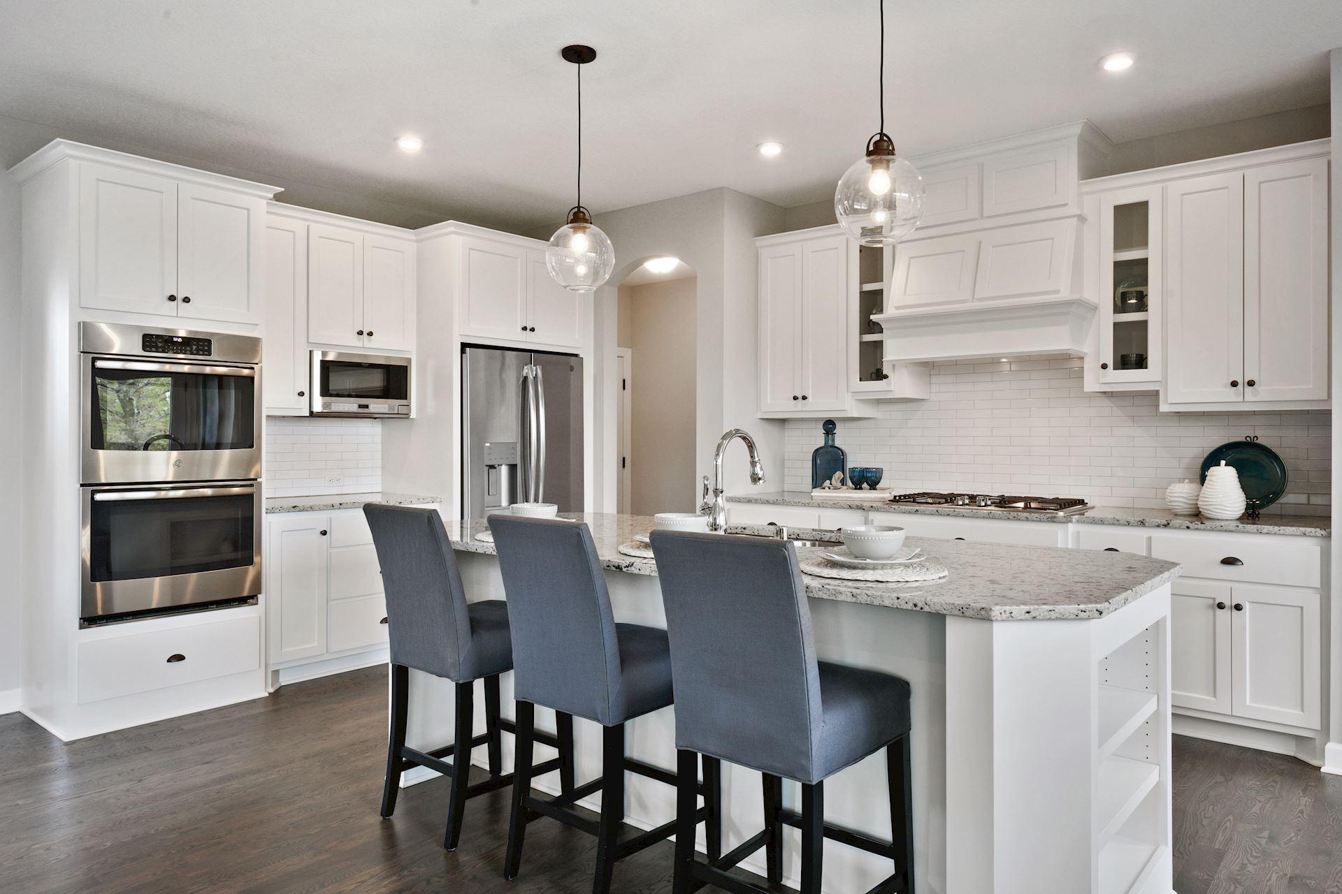 2823 132nd Avenue NE Property Photo - Blaine, MN real estate listing