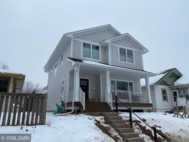1368 Alaska Avenue Property Photo - Saint Paul, MN real estate listing