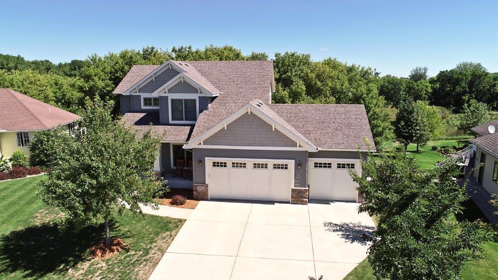 1431 Southfork Drive SE Property Photo - Hutchinson, MN real estate listing