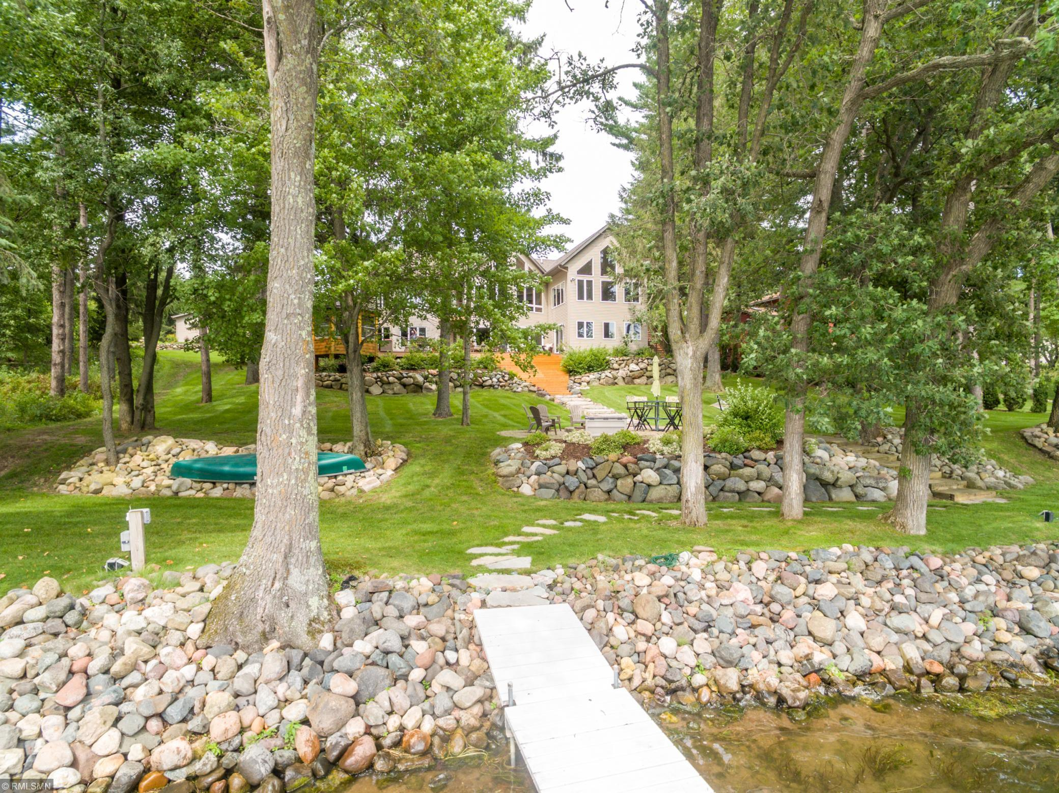 1800 Anderson Lane Property Photo - Saint Croix Falls, WI real estate listing