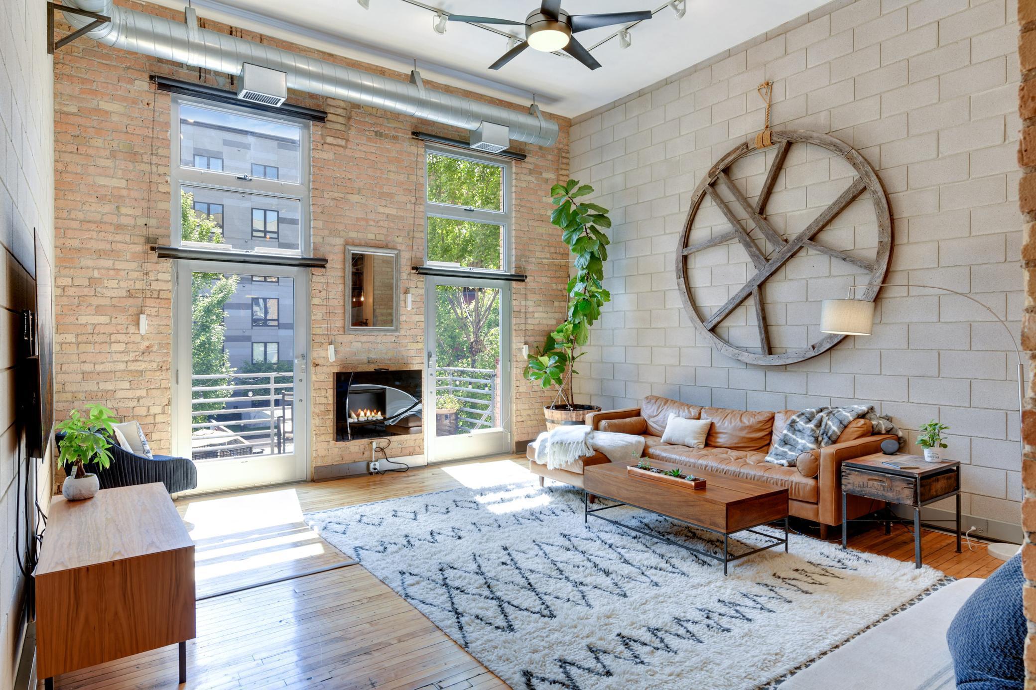 801 Washington Lofts Real Estate Listings Main Image
