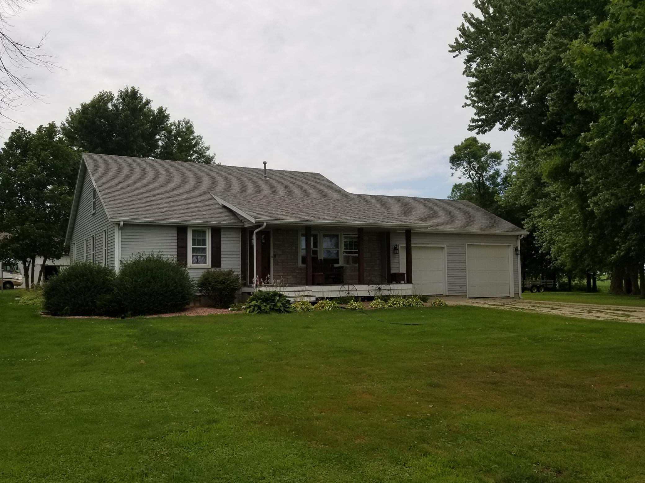69611 State Highway 56 Property Photo - Hayfield, MN real estate listing
