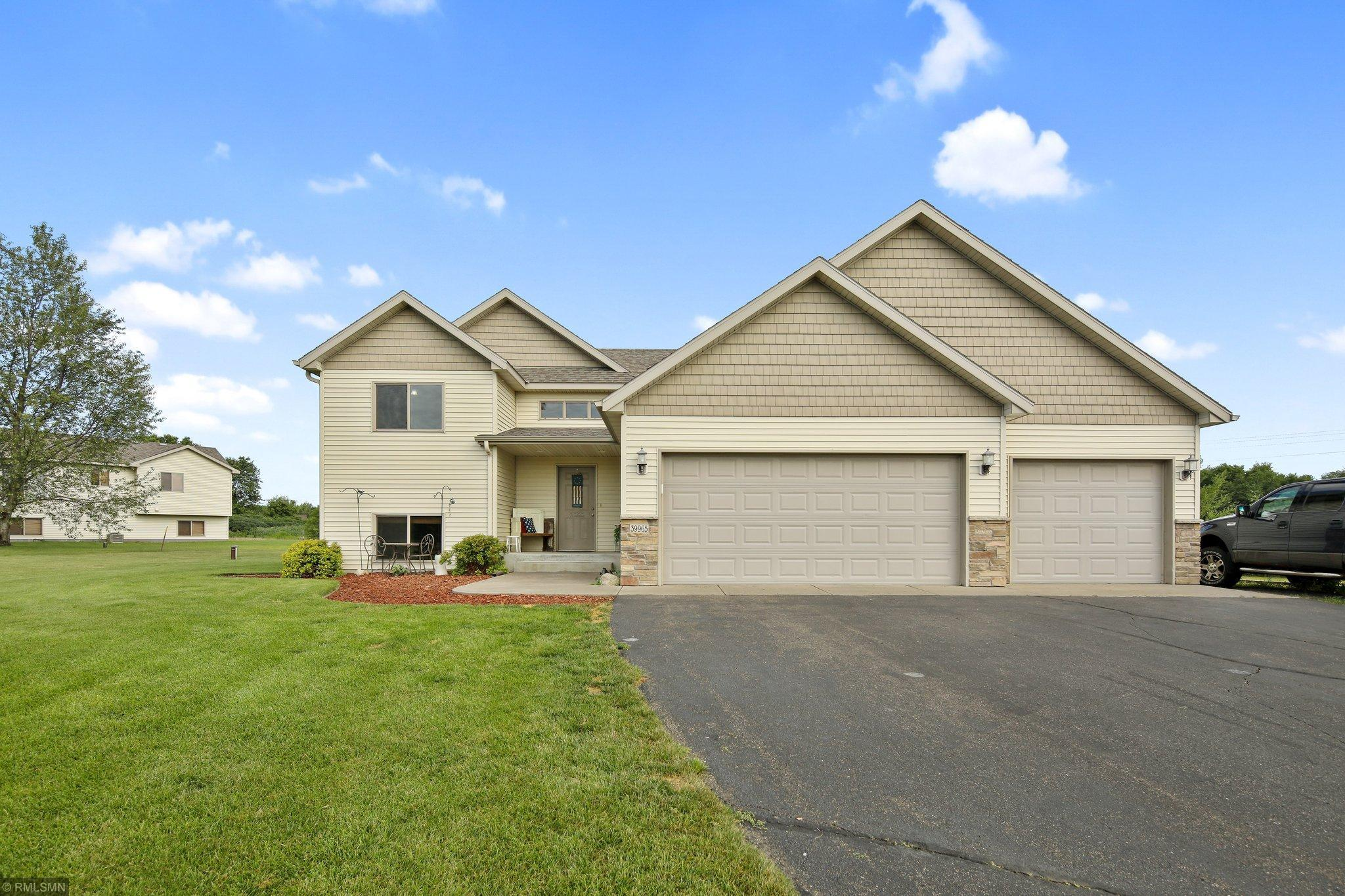 39965 Kookaberry Court Property Photo - Brockway Twp, MN real estate listing